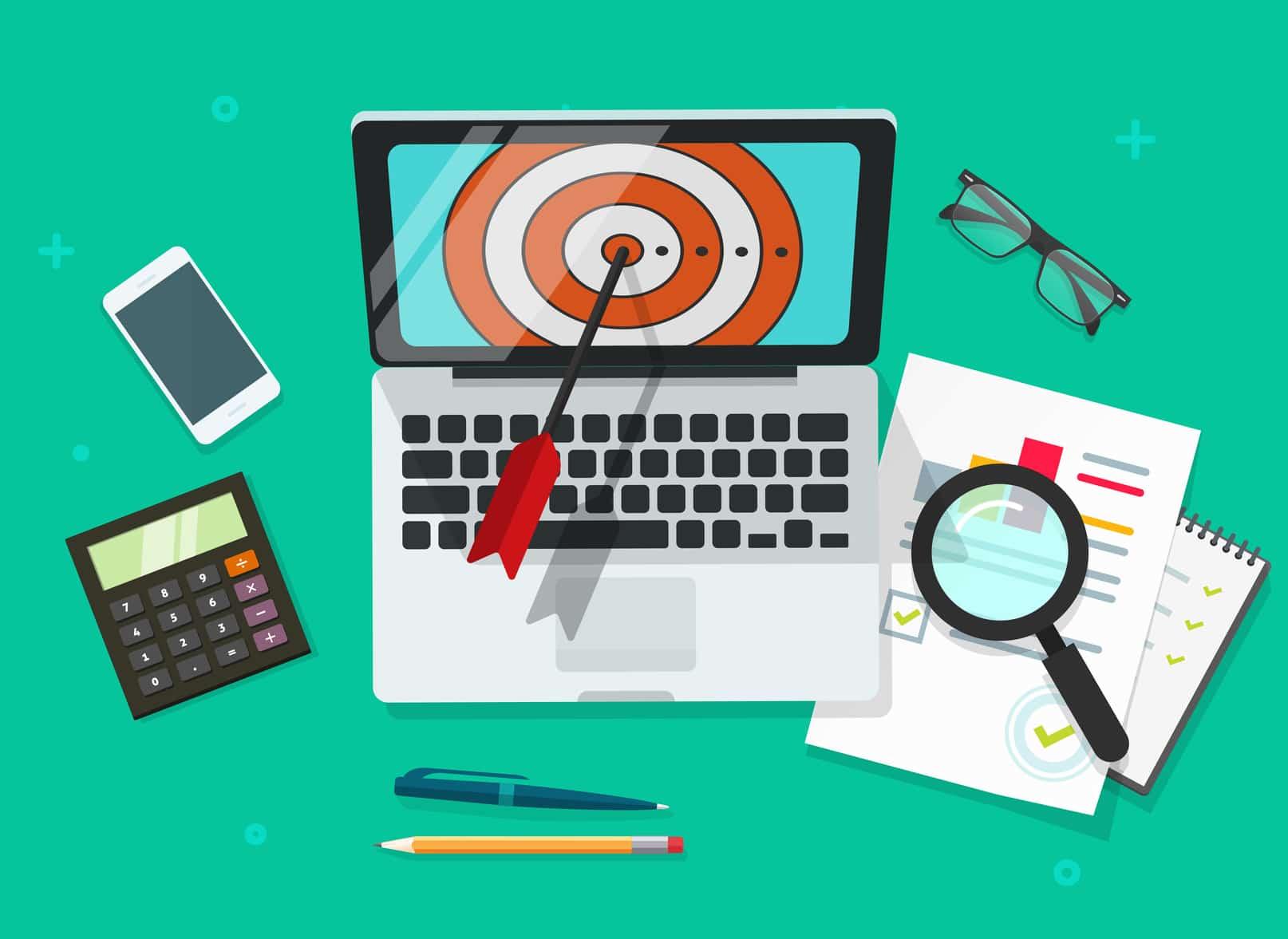 83fc2ae3f6 Miért és hogyan mérjük céljaink teljesülését a Google Analytics-szel?